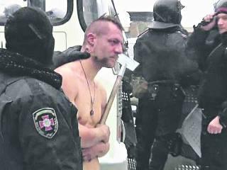 Босфор, драки, свадьбы. Как сложилась жизнь «звезд» Майдана